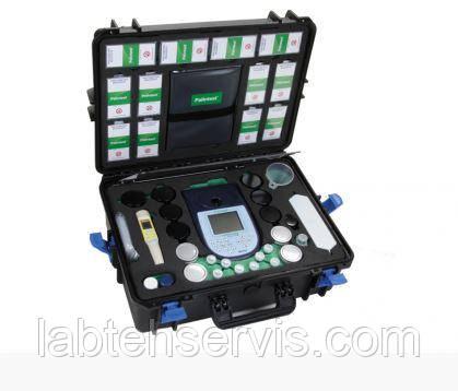 Комплект для анализа почвы Palintest SKW 400