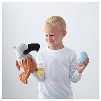 IKEA LATTJO Мягкая игрушка, орел  (303.442.04)