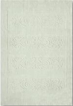 Шерстяной непальский ковер ручной работы молочного цвета 160х230 скидка!!!!