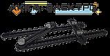 Шаблон - лінійка YATO для перенесення вимірювань YT-70880, фото 2