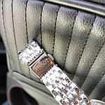 Женские наручные часы Tissot, фото 4