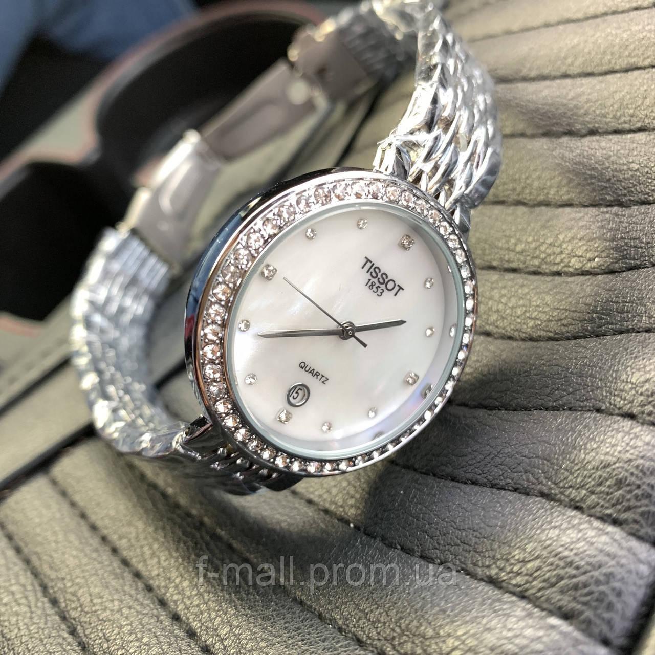 Женские наручные часы Tissot