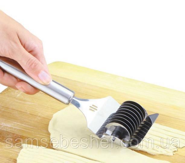 Нож для нарезки лапши GA Dynasty 6026