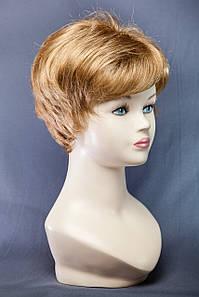 Короткие парики №11,цвет светло-русый с золотинкой
