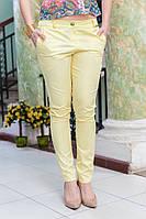 Модные летние брюки женские 710 Отличное качество, фото 1