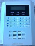 Gsm Сигналізація для квартири в Дніпропетровську, фото 2