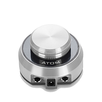 Блок питания Critical Atom Silver