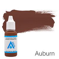 Пигмент для татуажа Aqua Auburn 15 мл