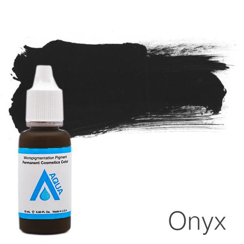 Пигмент для татуажа Aqua Onyx 15 мл