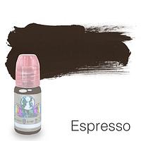 Пигмент для татуажа Perma Blend Espresso 15 мл
