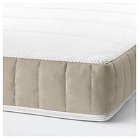 IKEA DROMMANDE Матрас для детской кроватки  (103.210.05)