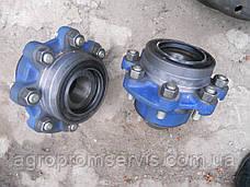 Ступица колеса 2ПТС4 тракторного прицепа  887А-3103021-10 на  8 шпилек, фото 3