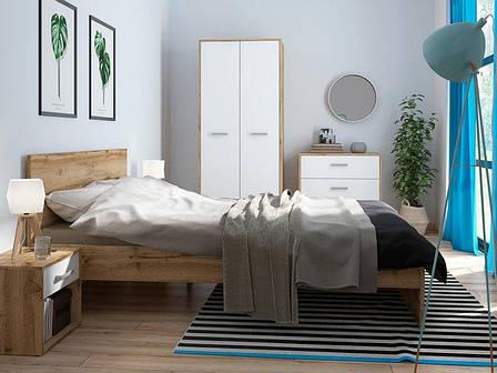 MATOS Спальня BRW , фото 2