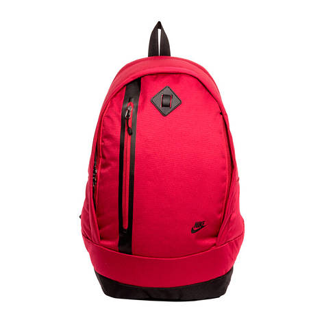 Сумки та Рюкзаки Shop Nike red Cheyenne Backpack BA5230-620(02-13-03-03), фото 2