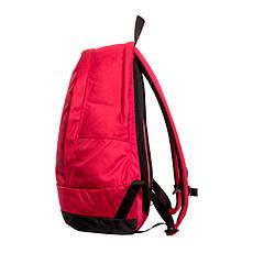 Сумки та Рюкзаки Shop Nike red Cheyenne Backpack BA5230-620(02-13-03-03), фото 3