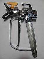 Безвоздушный пистолет распылитель DP-6371
