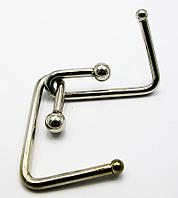Головоломка металл (D22-24)(12х8х4,5 см)