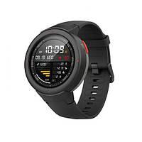 Смарт-часы Xiaomi Amazfit Verge Black