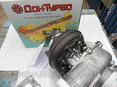Турбокомпрессор ТКР-11Н2, фото 3