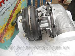 Турбокомпресор ТКР-11Н2