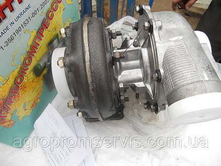 Турбокомпрессор ТКР-11Н2, фото 2