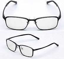 Очки компьютерные Xiaomi TS Turok Steinhard Anti-blue Glasses Black (FU006)