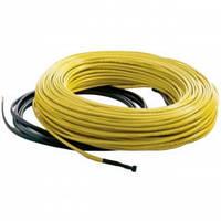 Универсальный нагревательный кабель двужильный IN-THERM ADSV 1,7 м.кв 350 Вт для укладки в стяжку