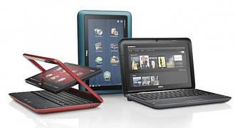Ноутбуки, планшети, електронні книги