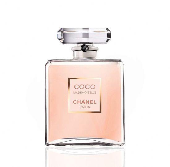 100 мл женская туалетная вода Coco Mademoiselle Parfum Chanel