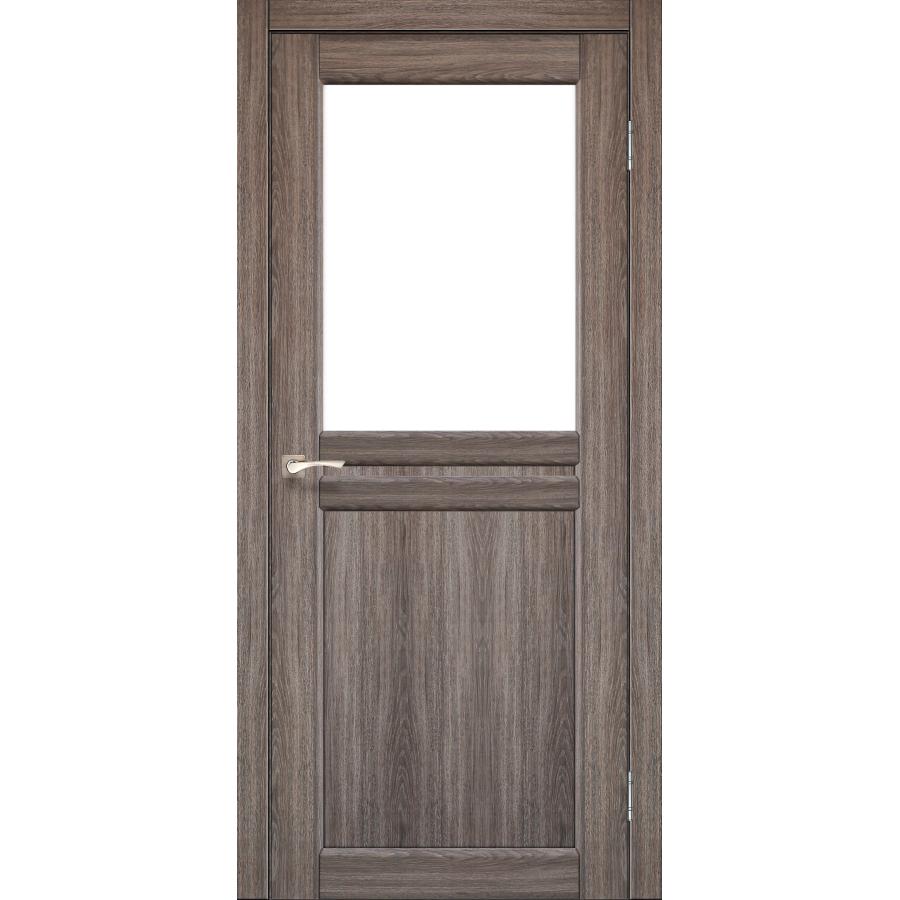 Двери KORFAD ML-03 Полотно, эко-шпон