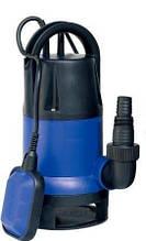 Пластиковый дренажный насос SUB 400P