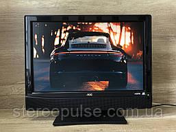 LCD телевизор 22'' AOC L22W851B