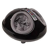 Роликовый электромассажер для ног Zoryana (Зоряна) Тарелка, фото 1