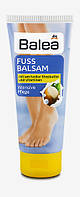 Balea Fuß Balsam - Бальзам, крем для ног