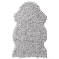 IKEA FARDRUP Ковер, серый  (903.606.39)