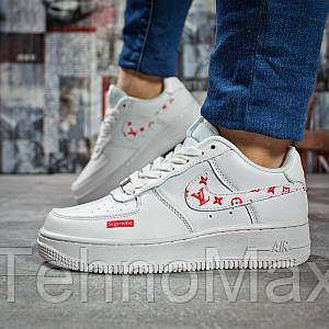 Кроссовки женские Nike Air, белые (15801) размеры в наличии ► [  36 37 38 39 40  ]