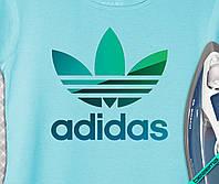 Переводки на верхнюю одежду термо трилистник логотип [Свой размер и материалы в ассортименте]