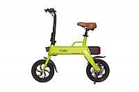 Электровелосипед OIO Kozliq RS-Line Green (120050511V-1193)