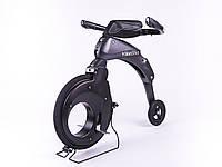 Электровелосипед Yikebike model C Черный (120050511V-862)