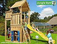 Детская площадка Джангл Джим Palace Playhouse Module, фото 1