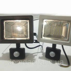 Освещение; Светильники, Лед-подсветка,датчики движения.