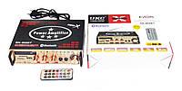 Усилитель звука UKC SN-802BT USB+SD+FM+Karaoke, фото 4