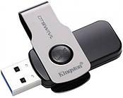 Накопитель Kingston 16GB USB 3.1 Swivl