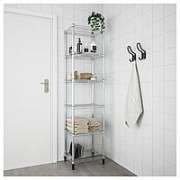 IKEA OMAR Стеллаж  (198.290.90)