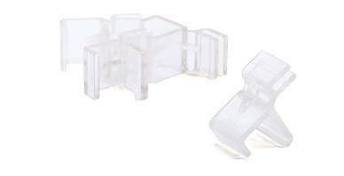 Пластиковые фиксаторы Larvij  L6177