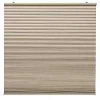 IKEA HOPPVALS Рулонные шторы, бежевый  (803.864.04), фото 1