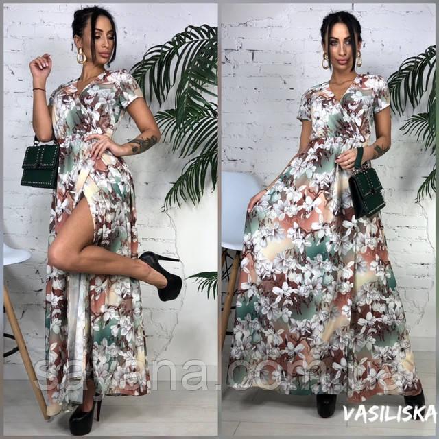 женское молодежное платье оптом