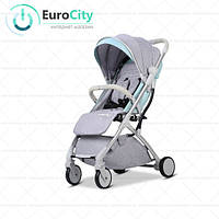 Детская комфортная и легкая прогулочная коляска от компании TianRui TR18 (Baby Stroller)