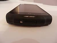 Мобильный телефон Land Rover X2 ip-67 №6245