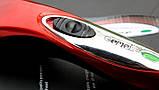 Машинка для стрижки аккумуляторная Gemei GM 700, фото 5